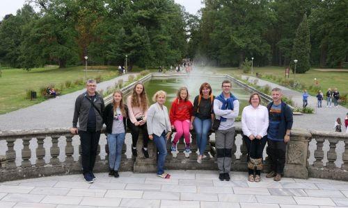 Wyjazd Rodzin Domowego Kościoła – Moszna