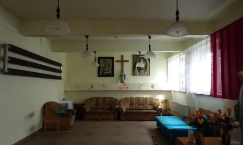 Salki pod kościołem – po remoncie