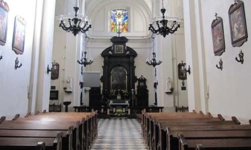 Wyjazd parafialny – Czerna