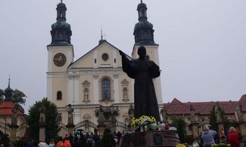 Parafialna Pielgrzymka do Kalwarii Zebrzydowskiej