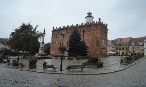 Wyjazd Parafialny – Sandomierz