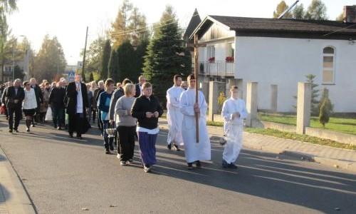 Wszystkich Świętych – Uroczyste Nieszpory i Procesja na cmentarz