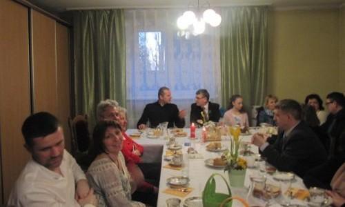 Wielkanocne Spotkanie Rodzin Domowego Kościoła