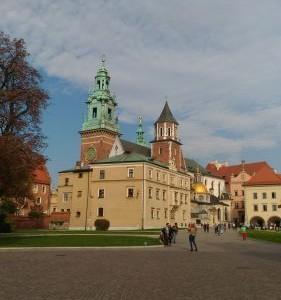 Wyjazd Parafialny – Kraków