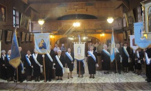 25-lecie Legionu Matki Bożej Dobrej Rady