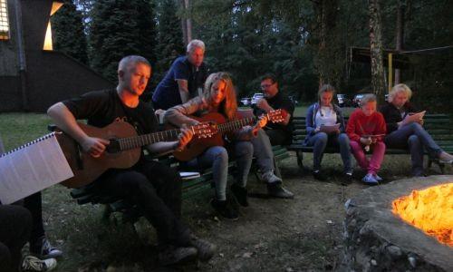 Wyjazd Rodzin Domowego Kościoła – Turawa