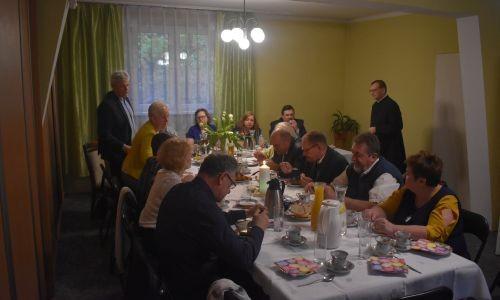 Spotkanie Wielkanocne Rodzin Domowego Kościoła
