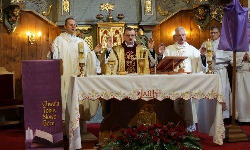 Jubileusz 35-lecia kapłaństwa ks. proboszcza