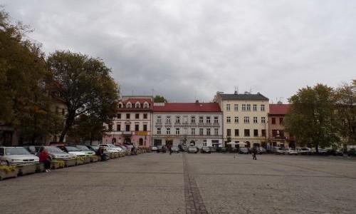 Wyjazd Parafialny – Kraków Kazimierz