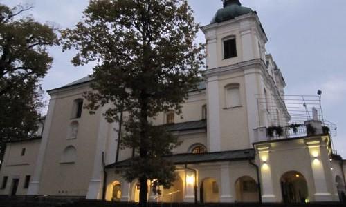 Wyjazd parafialny – Kalwaria Pacławska