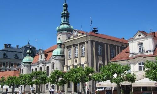 Wyjazd parafialny: Pszczyna – Rynek