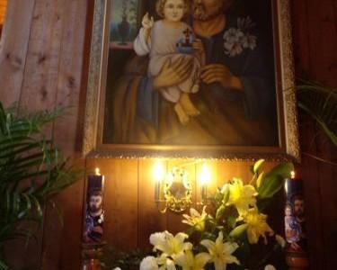 Odpust ku czci Świętego Józefa Rzemieślnika